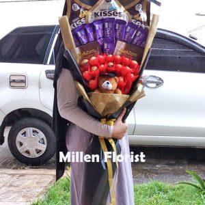 Chocolate Bouquet Jakarta