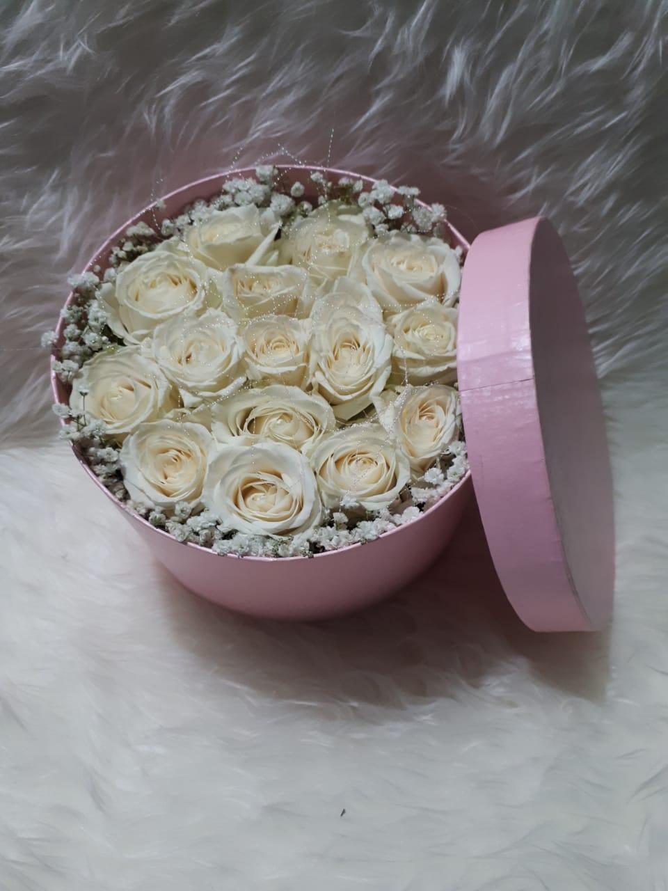 Flower Box Jakarta