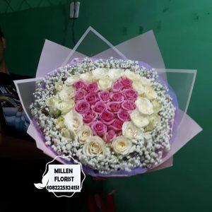 Hand Bouquet Jakarta