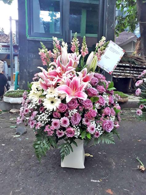Bunga Meja Jakarta