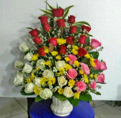 Bunga Meja Bekasi
