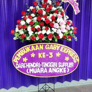 Bunga Standing Bekasi