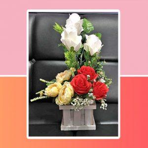 buket bunga jakarta